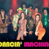 Dancin  Machine Band3